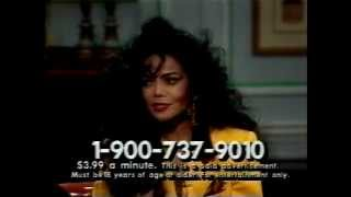 LaToya Jackson gets a psychic reading!