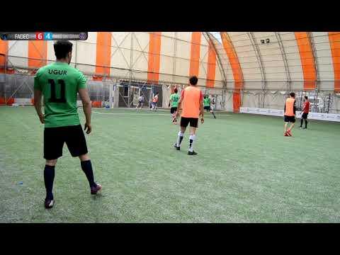 SunExpress Cup - FADEC vs Trainees Saint Germain