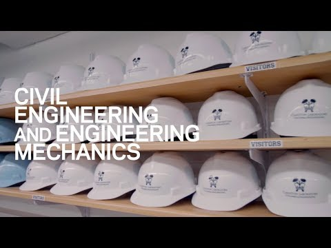 Civil Engineering and Engineering Mechanics at Columbia
