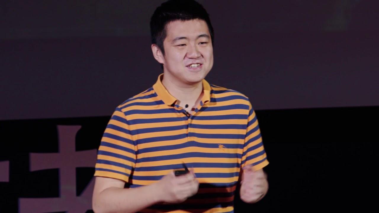 Download 万物皆计算 | CHI WANG 王驰 | TEDxChengdu