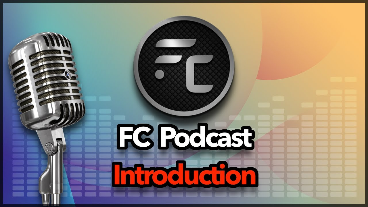 Flare Community / Podcast #01 - Introduction