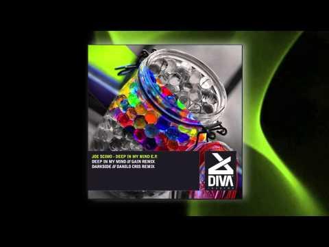Joe Scimo - Darkside (Original Mix) [Diva Records (Italy)]