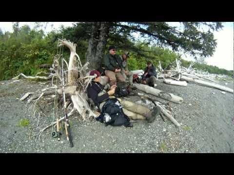 Alaska Silver: Fly Fishing For Silver Salmon In Southeast Alaska