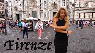 VLOG Флоренция, Италия