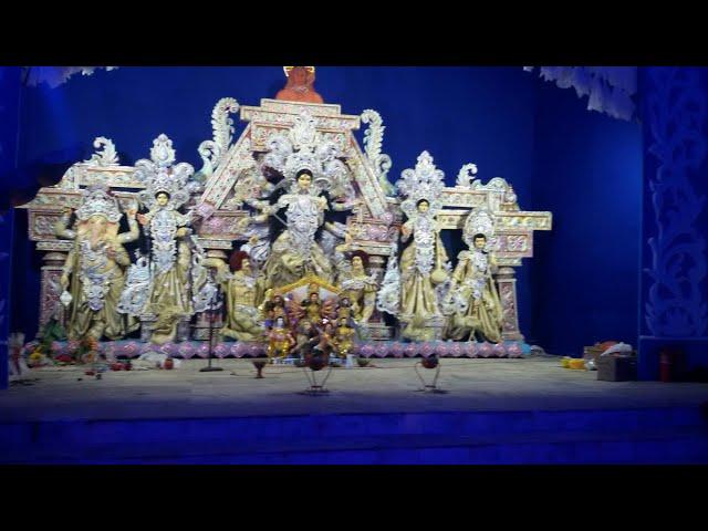 Durga Puja pandal adityapur 2017/Jayram youth Sporting club