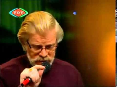 Nihavend Şarkı-Ahmet Şahin - Bana Bir Zalimi Leyla Diye Sevdirdi Felek-Gönül Makamı