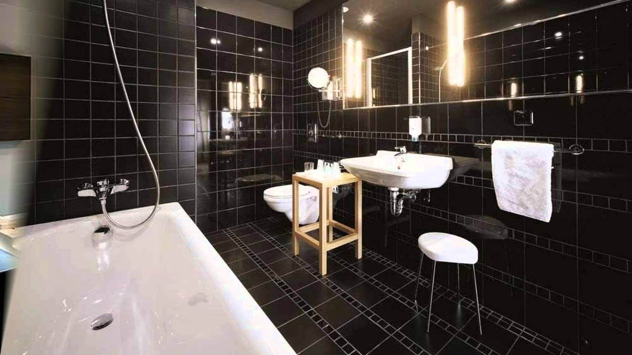 15 amazing modern bathroom floor tile ideas youtube for New bathroom floor ideas