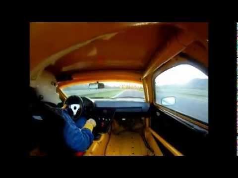 Valter Terribili Porsche 928 En.Ro. Competition