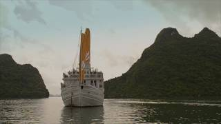 Halong Bay luxury cruises | Paradise Luxury Cruise