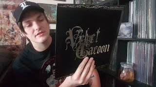 Download Vinyl Update - LI - The White Eyes Of Necro Possession... MP3 song and Music Video
