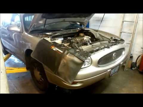 Hqdefault on Buick Lucerne 2006 Water Pump Replacement