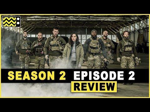 Six Season 2 Episode 2 Review & Reaction   AfterBuzz TV