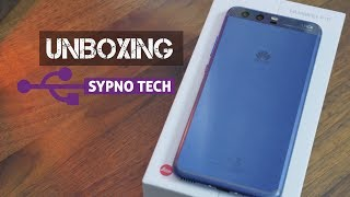 Video Unboxing the Huawei P10 |  My 2017 Daily Driver! download MP3, 3GP, MP4, WEBM, AVI, FLV Juli 2018