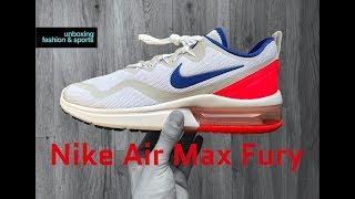 Nike Air Max Fury ❗Meilleure offre ❗