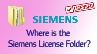 Offline key transfer in siemens software