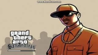 Как скачать мод на паркур в  GTA San Andreas