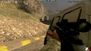 INSURGENCY: Modern Infantry Combat Gameplay #1 *Me vicio*