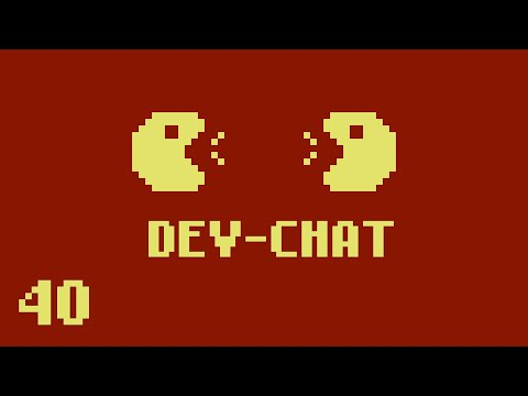 "Game Dev Chat 40: (1) Drawing wind trails ""mathematically"" (2) GMTK demos"