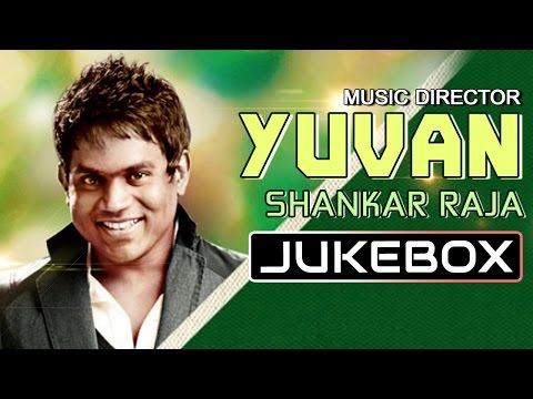 Yuvan Shankar Raja Latest Hit Songs|| Jukebox || Telugu Hit Songs