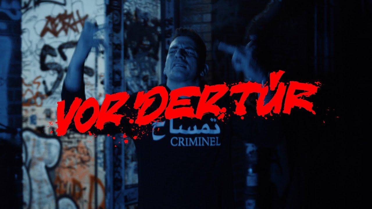 """Download GZUZ """"Vor der Tür"""""""