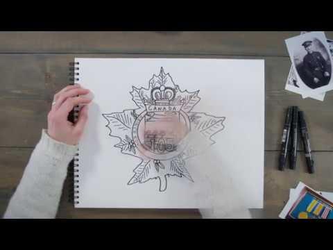 Vidéo Le Canada se souvient - Vimy