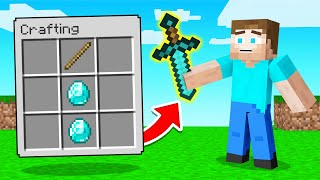 DUMBEST Minecraft INVENTIONS!
