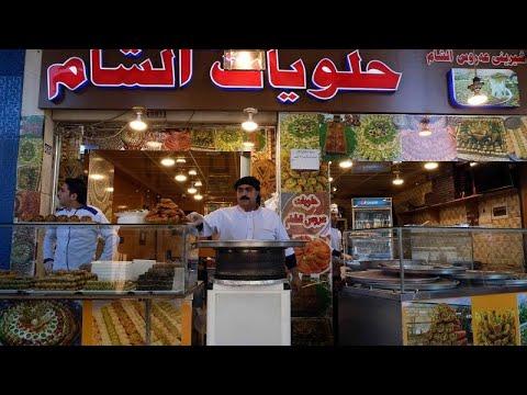 شاهد: لاجئون سوريون غيّروا الأذواق والعادات في كردستان العراق…  - نشر قبل 24 ساعة