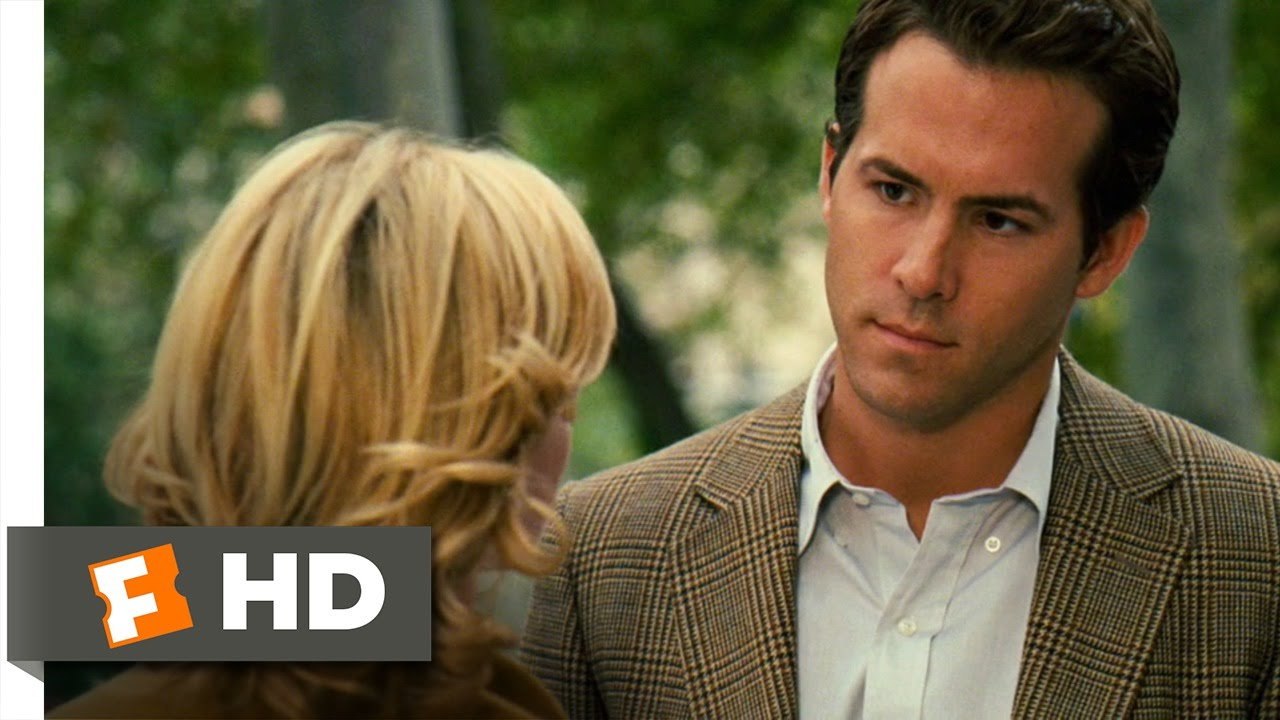 definitely, maybe (8/9) movie clip - the happy ending is you (2008