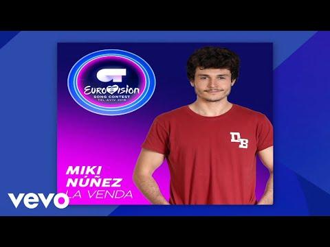 Miki Núñez - La Venda (Audio)
