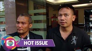 Hot Issue Pagi - Kontroversi!! Benarkah Vicky Prasetyo Akan Berakhir Di Penjara??