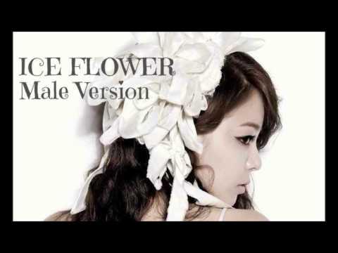 Ailee - Ice Flower [Male Version]