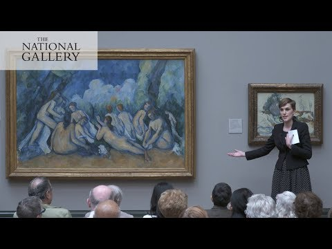 Paul Cézanne: The father of modern art | National Gallery