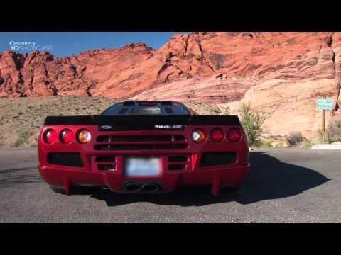 Shelby Ultimate Aero  – Гонка на миллион