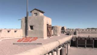 Bents Old Fort | Colorado Stock Footage