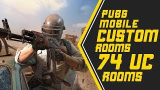 PUBG MOBILE LIVE CUSTOM ROOMS | PUBG MOBILE FREE UC GIVEAWAYS | Trending | MAD MD