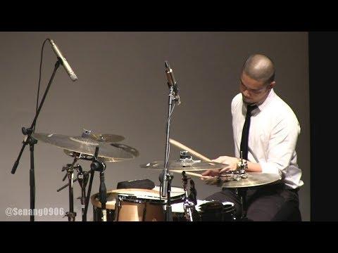 Julian Abraham Marantika - Milestone @ Serambi Jazz [HD]