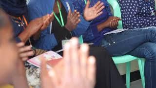Girl Empowerment Program Highlights
