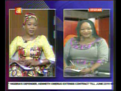Nigeria Newspaper AIT July 27 live