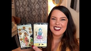 VIRGO- THIS IS WHAT YOU'VE BEEN WAITING FOR! NEW LOVE/ BLESSINGS- MID OCTOBER READING