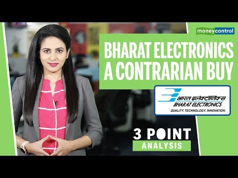 3 Point Analysis | Bharat Electronics: A Contrarian Buy