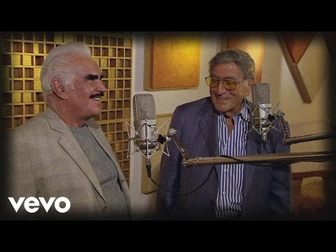Tony Bennett  Return To Me Regresa a Mí from Viva Duets