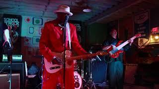 Fernando Jones & My Band!