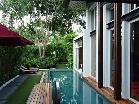 W Koh Samui Resort, Thailand - Ocean Front Haven Villa
