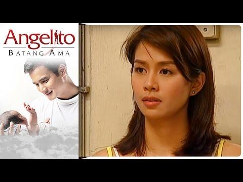 Angelito Ang Batang Ama - Episode 40