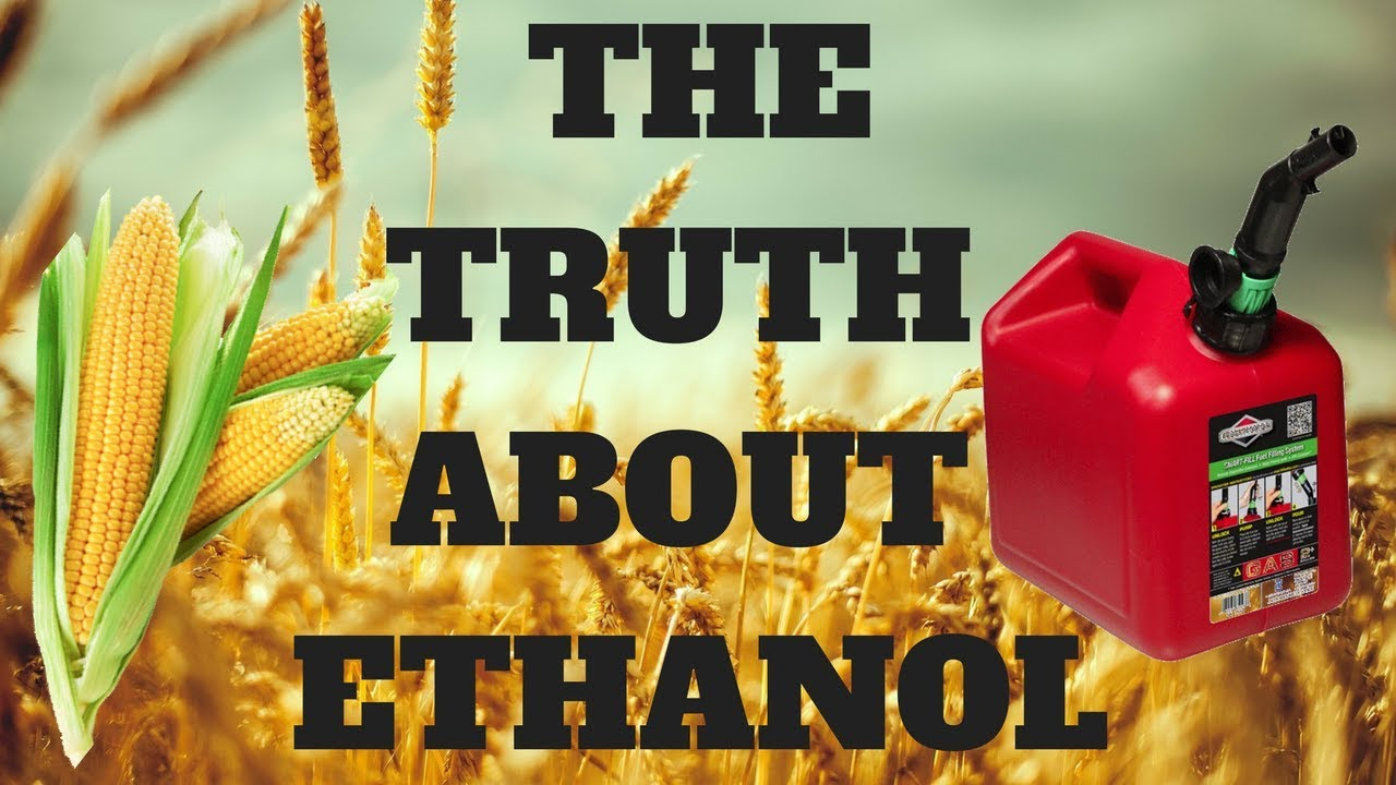 Vintage Cars and Ethanol Fuels - ThoughtCo