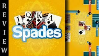 WP7 Game Review: Spades (WMPowerUser.com)