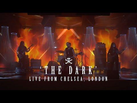 Jason Payne & The Black Leather Riders  - The Dark (Live at Under The Bridge)