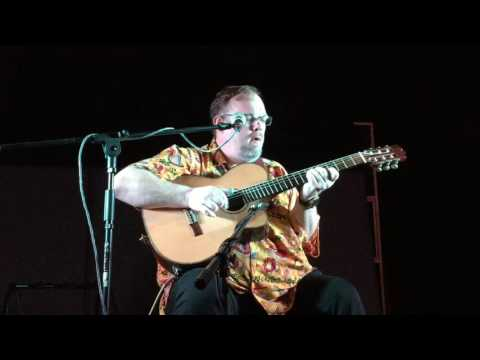 Richard Smith plays Joplin's Maple Leaf Rag