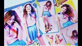 Скачать Топ 13 песен из сериала Soy Luna 3 3 часть Lina Cat