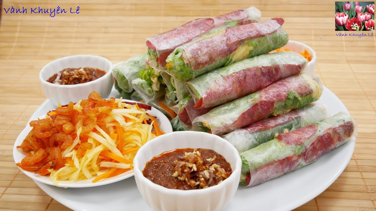 BÒ BÍA - Một miền Ký ức lại trở về - Món ăn vặt tuổi Học sinh Sinh viên 1 thời by Vanh Khuyen